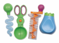 Sand & Water Fine Motor Tool Set
